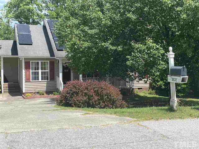 5828 Seward Drive, Knightdale, NC 27545 (MLS #2383984) :: The Oceanaire Realty