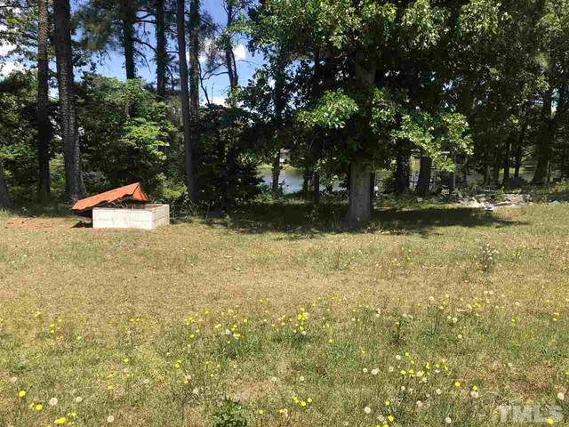Lot 42 Sampson Acres Drive, Clinton, NC 28328 (#2383986) :: Triangle Just Listed