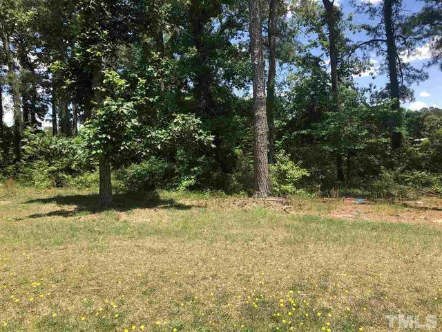 Lot 43 Sampson Acres Drive, Clinton, NC 28328 (#2383989) :: Triangle Just Listed