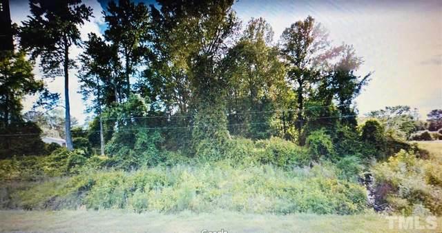 00 Old Cornwallis Road, Princeton, NC 27569 (#2383991) :: Raleigh Cary Realty