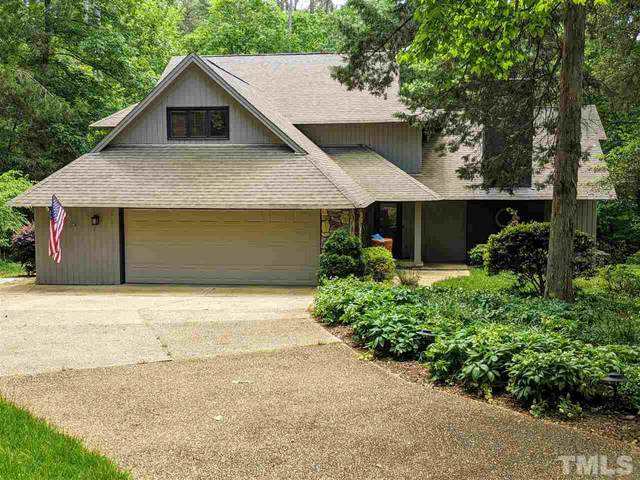 2101 Countrywood North Road, Raleigh, NC 27615 (#2383993) :: Raleigh Cary Realty