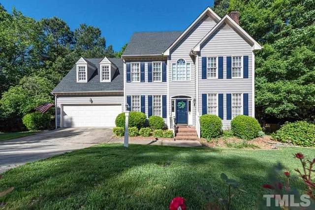 103 Minute Man Drive, Cary, NC 27513 (#2383994) :: The Perry Group