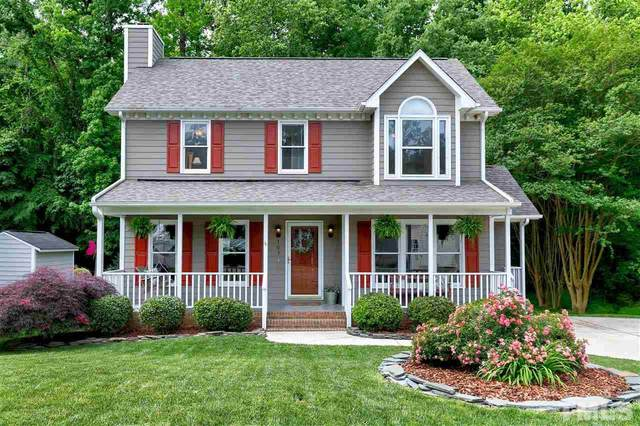 105 Jodhpur Drive, Cary, NC 27513 (#2383995) :: RE/MAX Real Estate Service