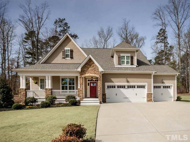 2734 Elderberry Lane, Apex, NC 27539 (#2383996) :: Steve Gunter Team