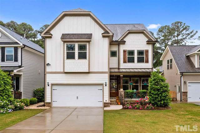 6217 Blanche Drive, Raleigh, NC 27607 (#2383998) :: Raleigh Cary Realty