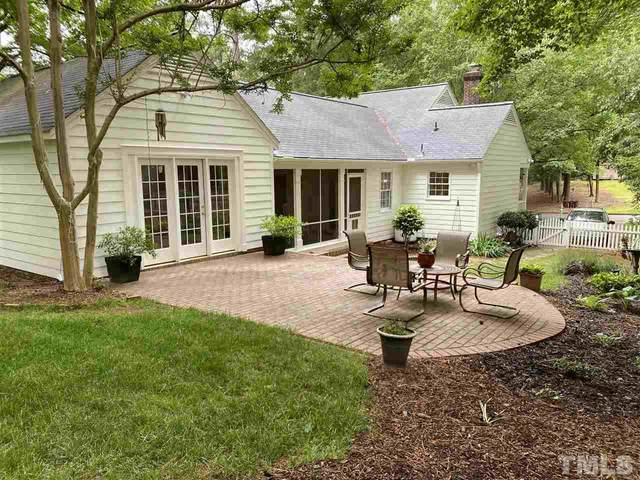5816 Heatherbrook Circle, Raleigh, NC 27612 (#2384004) :: Raleigh Cary Realty