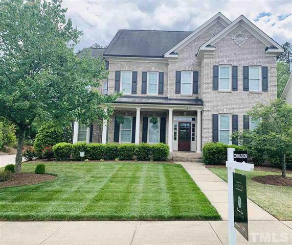 1097 Weycroft Avenue, Cary, NC 27519 (#2384005) :: The Perry Group