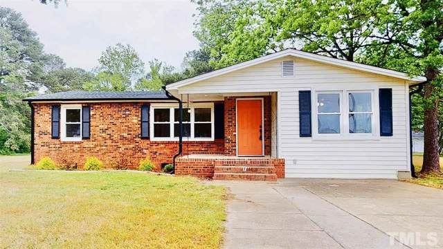 3319 Truelove Street, Sanford, NC 27330 (#2384009) :: Raleigh Cary Realty