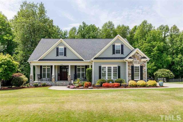 8336 Yellow Aster Court, Willow Spring(s), NC 27592 (#2384017) :: The Beth Hines Team