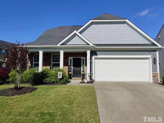 1204 Willowcrest Road, Durham, NC 27703 (MLS #2384039) :: The Oceanaire Realty
