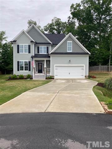 320 Paddy Lane, Youngsville, NC 27596 (#2384040) :: The Perry Group