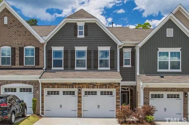 4209 Lofty Ridge Place, Morrisville, NC 27560 (#2384044) :: Kim Mann Team