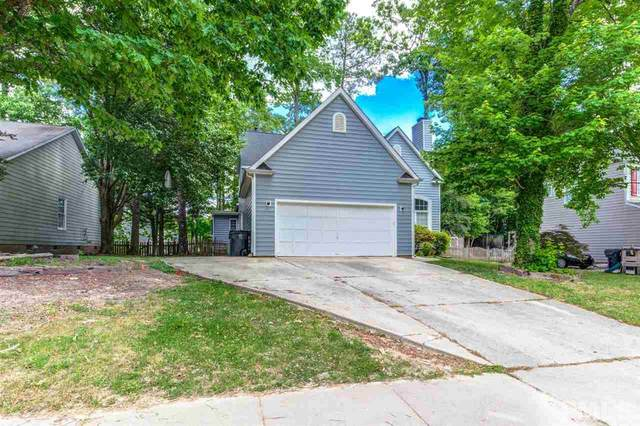 1010 Willow Ridge, Knightdale, NC 27545 (MLS #2384057) :: The Oceanaire Realty