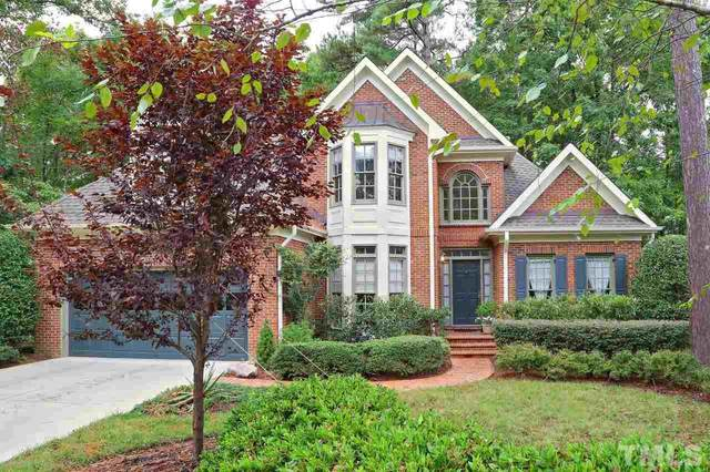 83203 Jarvis, Chapel Hill, NC 27517 (MLS #2384069) :: The Oceanaire Realty