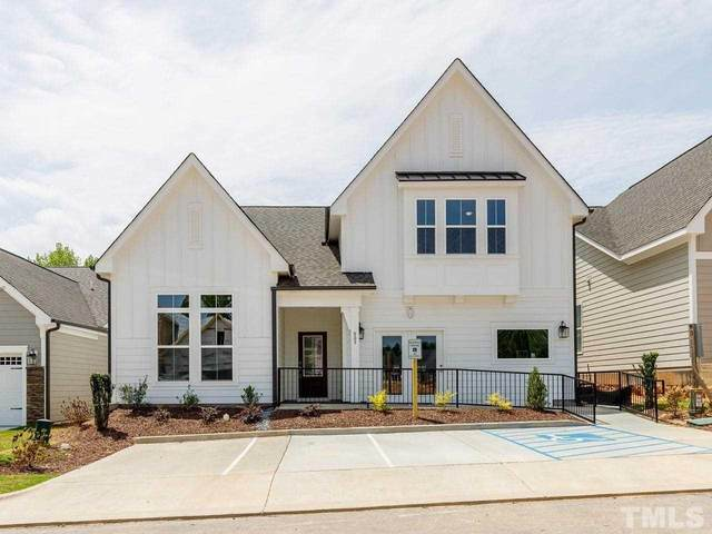 812 Churton Place, Cary, NC 27518 (#2384071) :: Marti Hampton Team brokered by eXp Realty