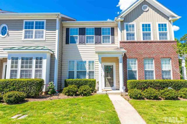 7719 Winners Edge Street, Raleigh, NC 27617 (MLS #2384072) :: The Oceanaire Realty