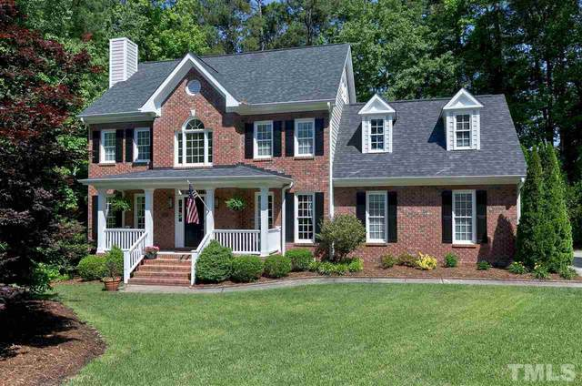 104 Cuvasion Court, Cary, NC 27519 (#2384074) :: Spotlight Realty
