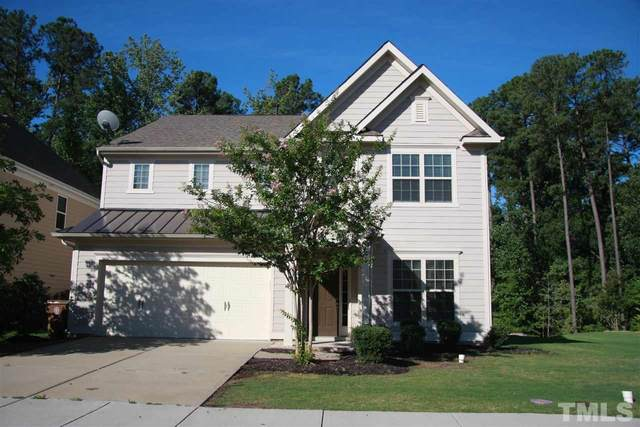 1349 Cozy Oak Avenue, Cary, NC 27519 (#2384098) :: The Perry Group