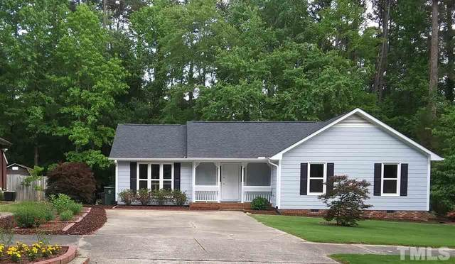 509 Dundalk Way, Cary, NC 27511 (#2384102) :: Steve Gunter Team