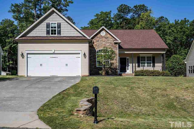 105 Consella Way, Franklinton, NC 27525 (#2384106) :: The Perry Group