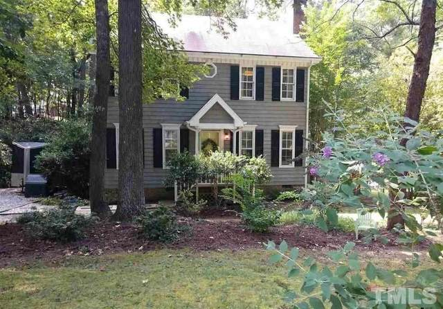 4609 Myers Park Drive, Durham, NC 27705 (MLS #2384108) :: The Oceanaire Realty