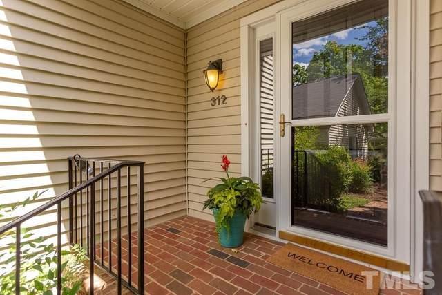 312 Baneberry Close, Pittsboro, NC 27312 (#2384114) :: Steve Gunter Team