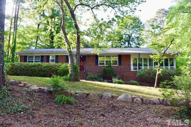 2522 Alpine Road, Durham, NC 27707 (#2384123) :: Marti Hampton Team brokered by eXp Realty