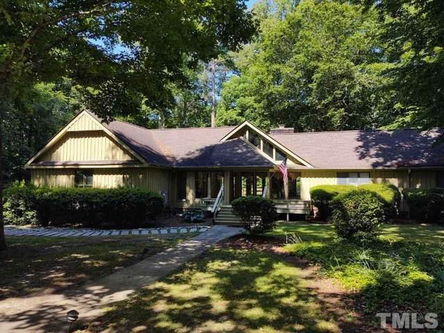 1205 Swift Creek Drive, Clayton, NC 27520 (#2384124) :: Kim Mann Team