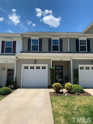 1008 Renewal Place, Raleigh, NC 27603 (MLS #2384129) :: The Oceanaire Realty