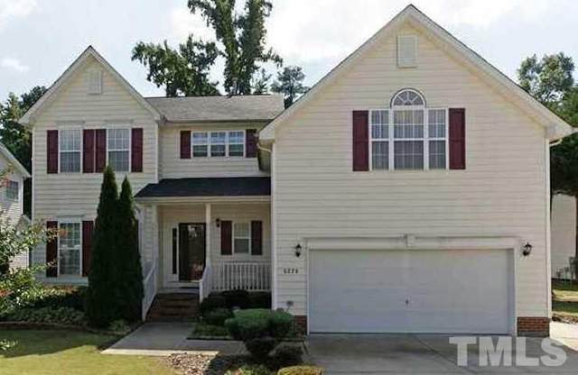5228 Pinehall Wynd, Raleigh, NC 27604 (#2384166) :: Kim Mann Team