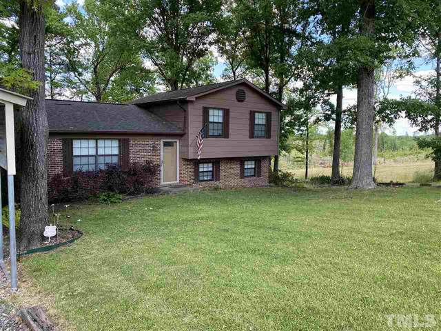 2207 White Oak Lane, Sanford, NC 27330 (MLS #2384181) :: The Oceanaire Realty