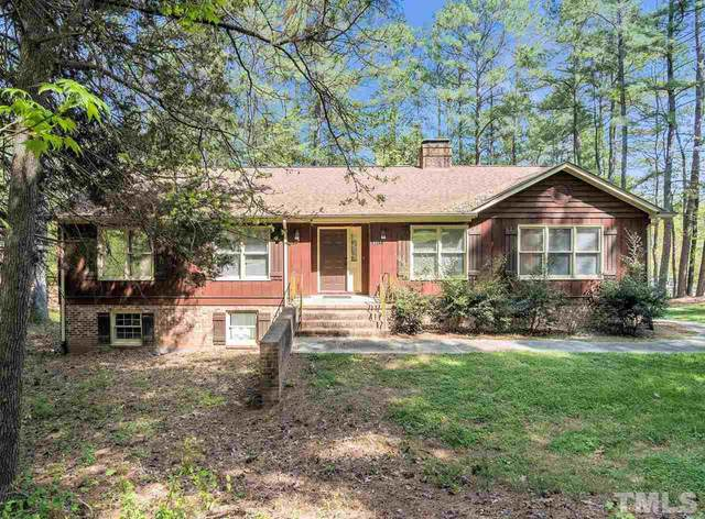 421 Constitution Drive, Durham, NC 27705 (MLS #2384186) :: EXIT Realty Preferred