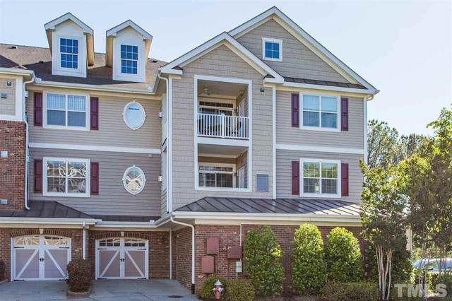 10410 Rosegate Court #207, Raleigh, NC 27617 (#2384188) :: Marti Hampton Team brokered by eXp Realty