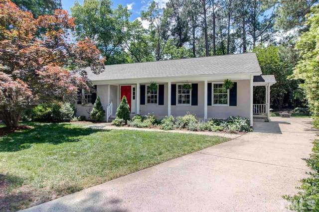 3532 Peach Haven Court, Raleigh, NC 27607 (#2384198) :: Kim Mann Team