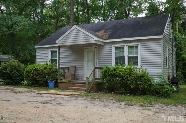 234 Stroud Street, Sanford, NC 27330 (#2384201) :: The Perry Group