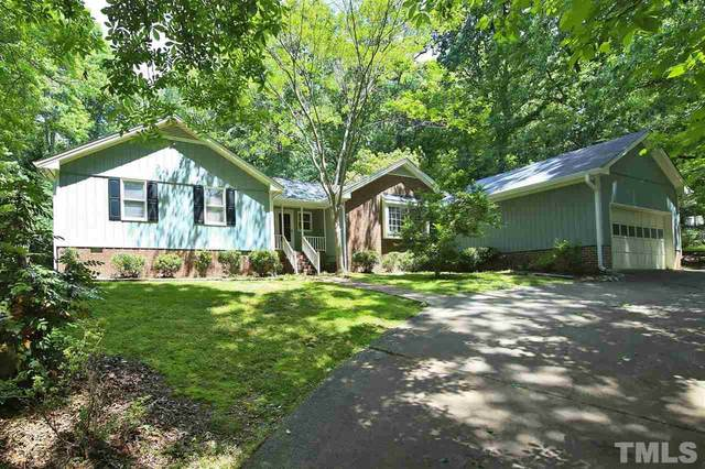 3408 First Place, Raleigh, NC 27613 (#2384203) :: Southern Realty Group