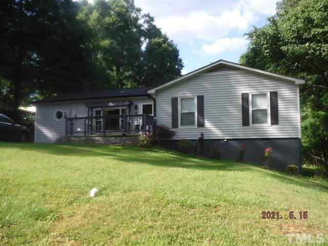 1507 Cranston Road, Garner, NC 27529 (#2384209) :: Triangle Top Choice Realty, LLC