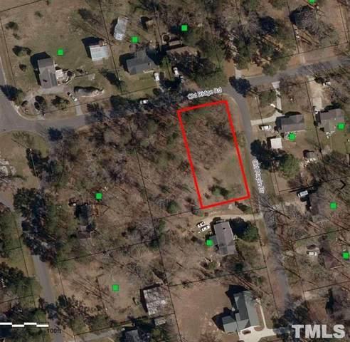 5612 Old Ridge Road, Raleigh, NC 27610 (#2384212) :: Log Pond Realty