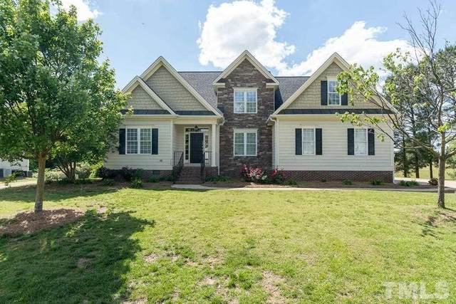 768 Riverwood Drive, Clayton, NC 27527 (#2384218) :: The Perry Group