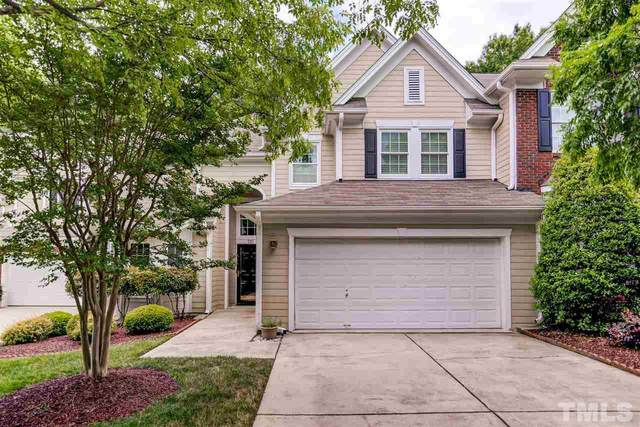 210 Great Lake Drive, Cary, NC 27519 (#2384220) :: Marti Hampton Team brokered by eXp Realty