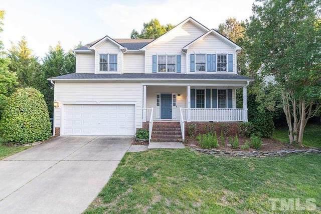 2421 Barton Oaks Drive, Raleigh, NC 27614 (#2384223) :: Kim Mann Team