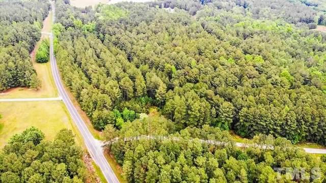 0 Pickard Road, Sanford, NC 27330 (#2384245) :: Kim Mann Team
