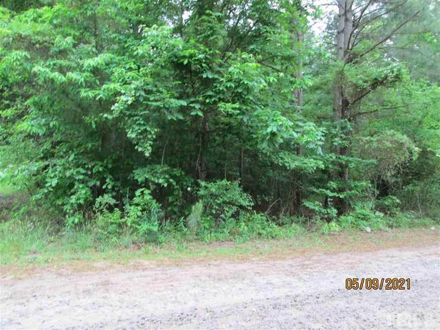 145 Fiddle Lane, Warrenton, NC 27589 (#2384257) :: Triangle Just Listed