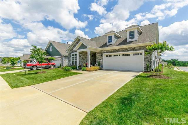 1179 Hudson Drive, Mebane, NC 27302 (#2384259) :: Marti Hampton Team brokered by eXp Realty