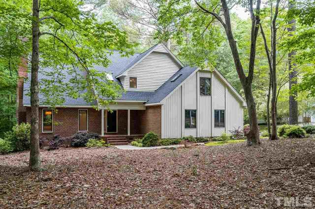 10033 Old Warden Road, Raleigh, NC 27615 (#2384261) :: Marti Hampton Team brokered by eXp Realty
