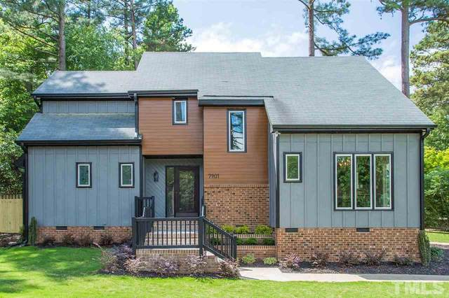 7901 Sutterton Court, Raleigh, NC 27615 (#2384267) :: Marti Hampton Team brokered by eXp Realty