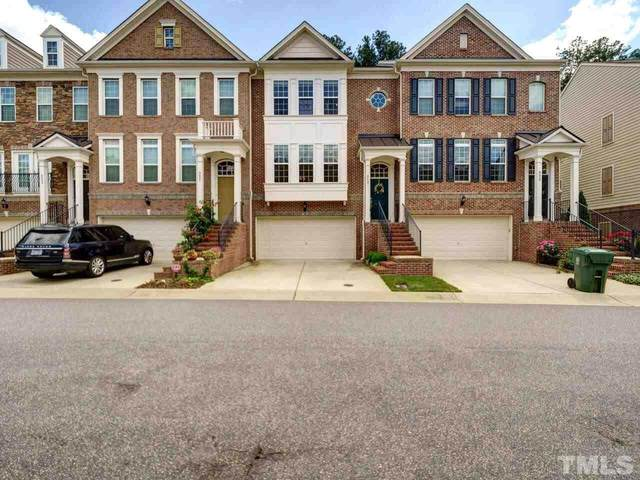 8627 Macedonia Lake Drive, Cary, NC 27518 (#2384270) :: Marti Hampton Team brokered by eXp Realty