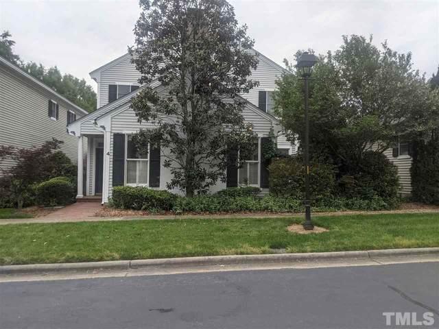 4 Caldwell Street, Pittsboro, NC 27312 (#2384305) :: Kim Mann Team