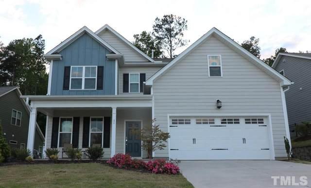 31 Herndon Creek Way, Chapel Hill, NC 27517 (#2384345) :: Kim Mann Team
