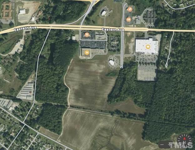 0 N Clarendon Drive, Nashville, NC 27856 (#2384347) :: Triangle Top Choice Realty, LLC